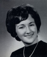"Maxine Alyce ""Mickey"" Miller"