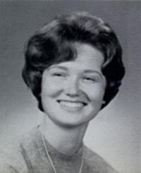 "Nancy Jane ""Mert"" Merritt"